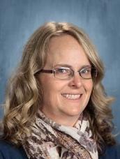Mrs. Laura Wilson