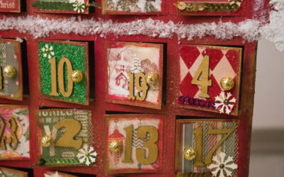 Seize Each Moment for Biblical Integration – Especially at Christmas