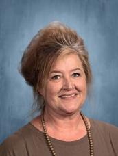 Mrs. Pam Gergen
