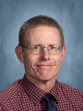 Rev. Matt Holst