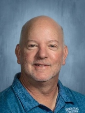 Mr. Don Steiner